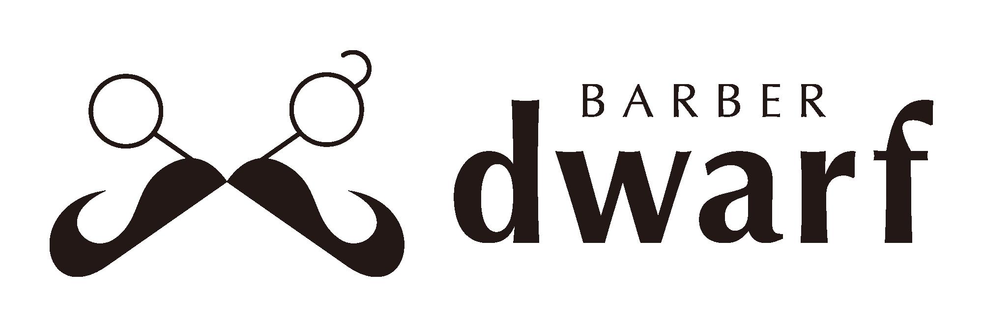 BARBER dwarf公式ホームページ
